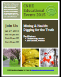 Download Flyer for April 24 Education Sessions